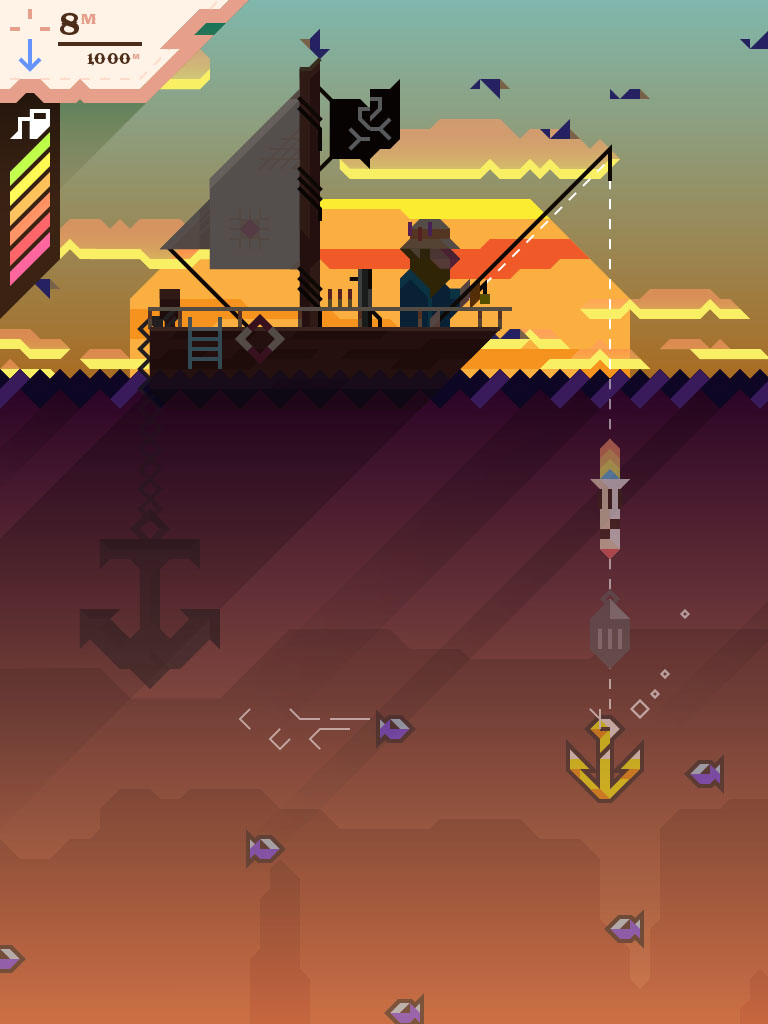 Ridiculous Fishing and Badland make it onto PAX 10 best-of-the-best indie game list