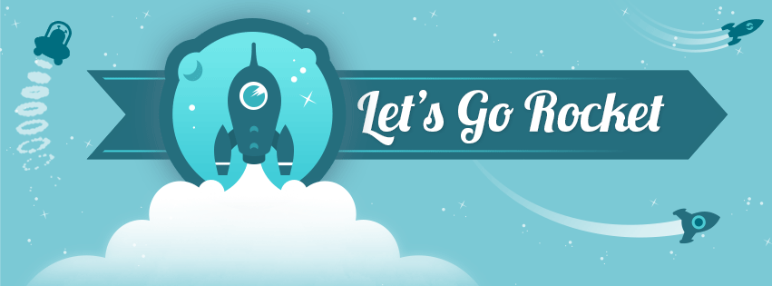 Let's Go Rocket is the new endless action game from the people behind iBomber