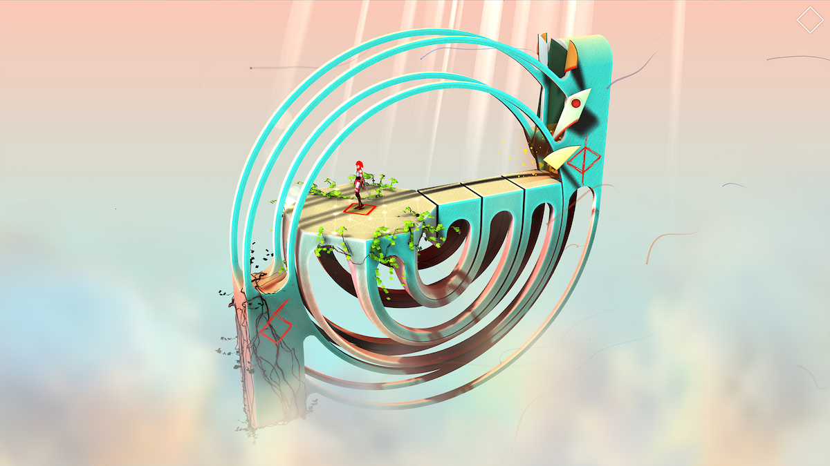 Get excited, Euclidean Skies is coming out for iPhone and iPad later this week