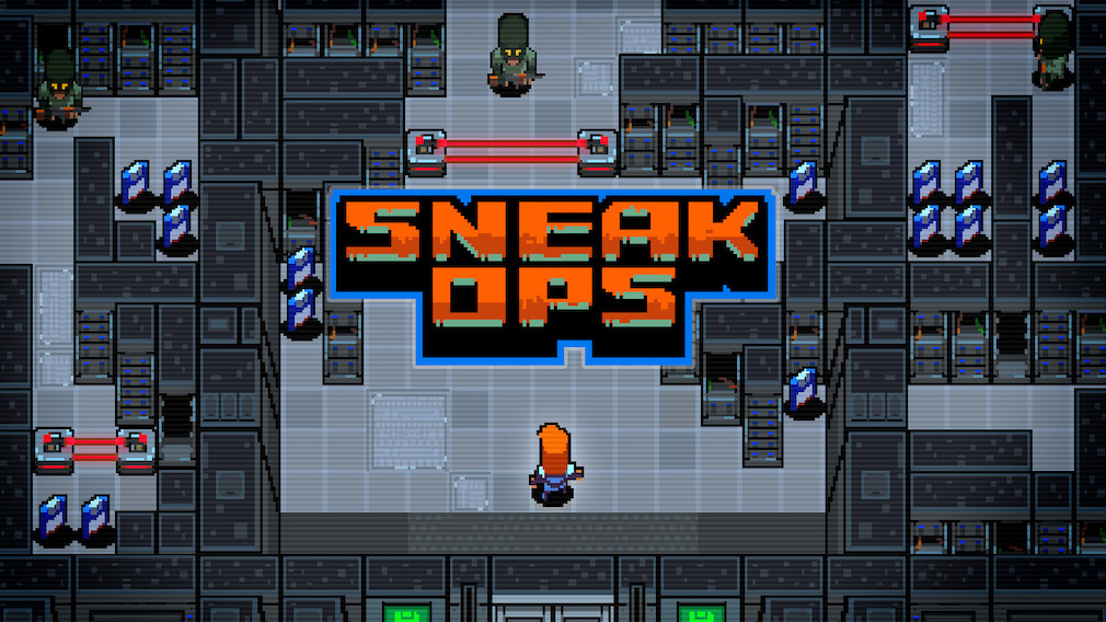 Game of the day - Sneak Ops is the perfect mobile stealth game