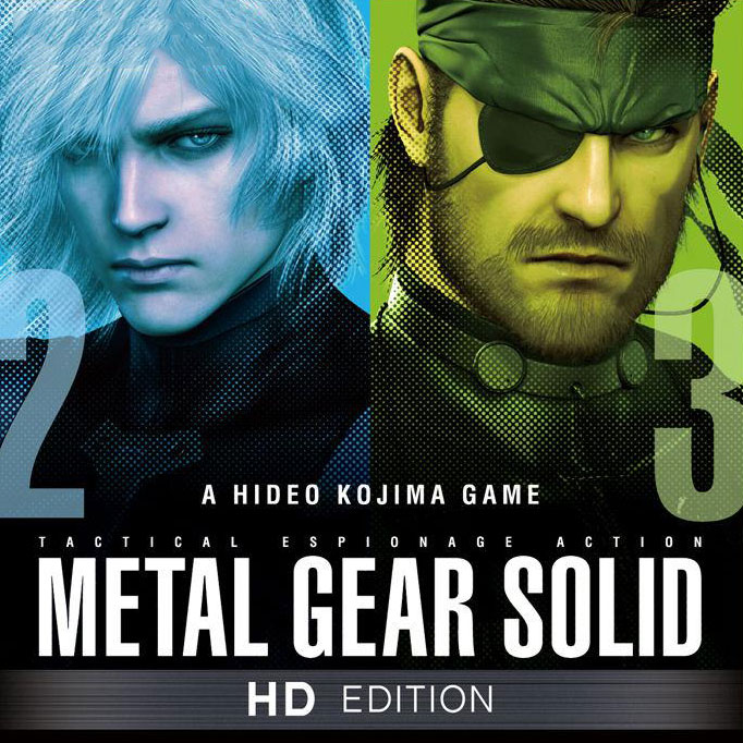 10 incredible facts you never knew about Metal Gear Solid 2 and 3