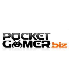 PocketGamer.biz launches
