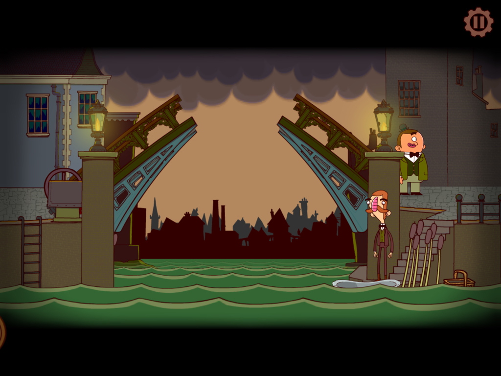 Humorous point-n-click The Adventures of Bertram Fiddle goes on sale ahead of episode 2 release