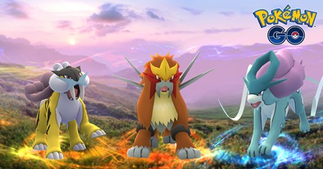 More Legendary Pokemon are available in Pokemon GO Raid Battles for a limited time