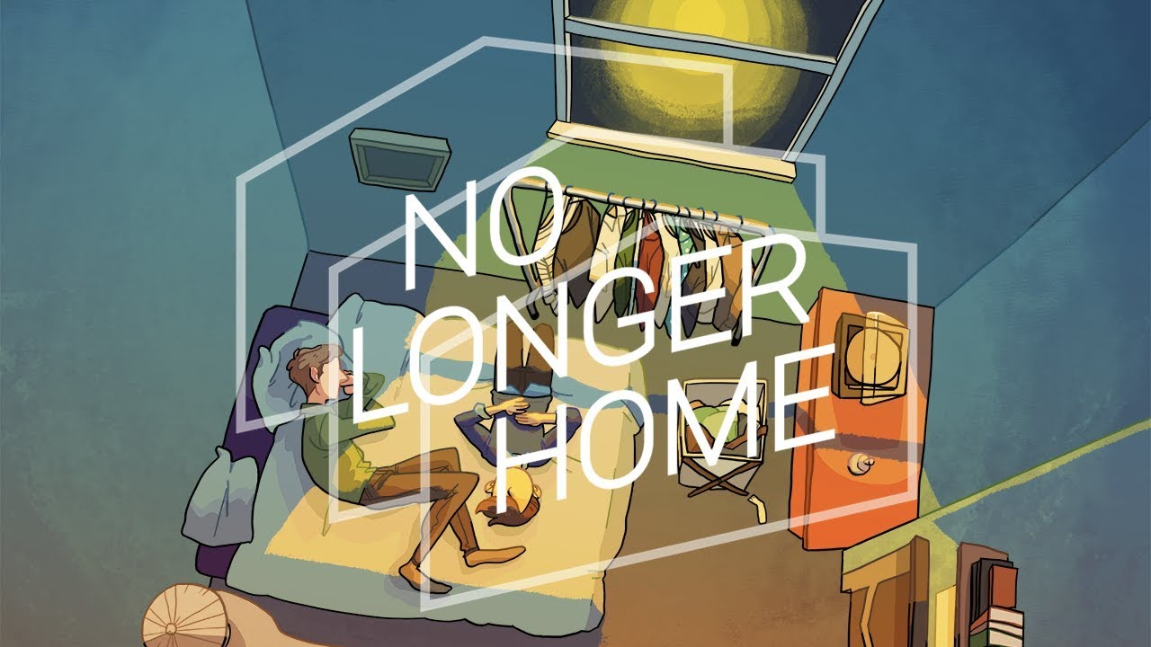 Beautiful adventure game No Longer Home has Kickstarter funding, but needs more for Switch port