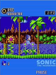 Sponsored Feature: Sonic The Hedgehog