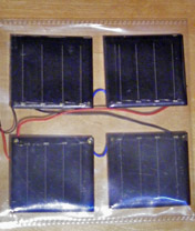 How to build your own solar powered charger