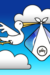 The App Stork: Introducing Mad Tanks, BitRage, and Dwindle...