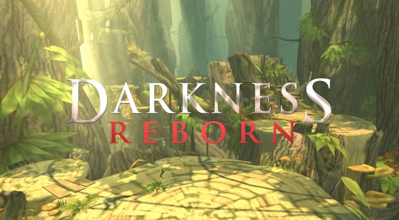 Darkness Reborn is an upcoming fantasy RPG from Gamevil