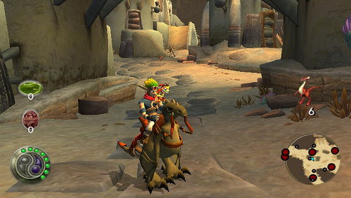 Naughty Dog Confirms Jak And Daxter Trilogy Is Heading To Ps Vita In