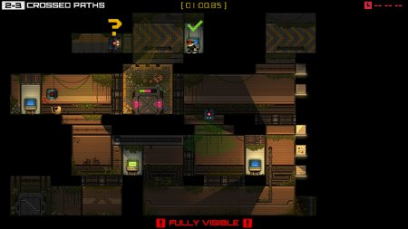 The Lost Clones DLC for Stealth Inc: A Clone in the Dark will go live on PSN on December 3rd