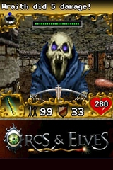 Orcs & Elves DS icon