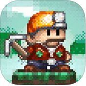 The 2D sandbox game, Junk Jack Retro, is free-to-play on iOS for the first time ever