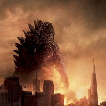 [Update] Win an iPad by tracking down Godzilla!