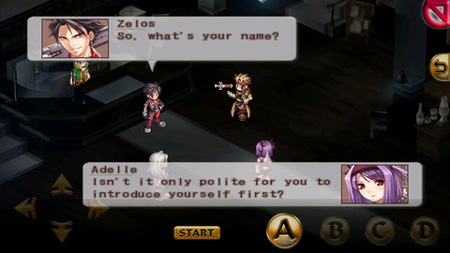 The price of iOS RPG Blazing Souls Accelate port will set your eyeballs alight