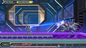 Friday Freebie: A THEXDER Neo demo for the PSP and an iPhone non-demo for the DSi...