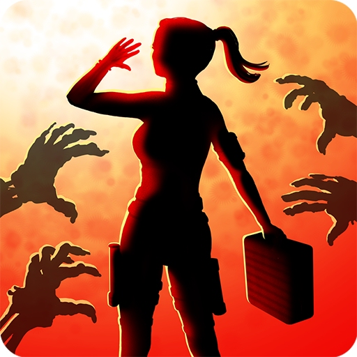 Check out the trailer for Popclaire's new zombie inspired app The Virus: Cry for Help