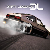 Drift Legends review - A drifty racing game for motorheads