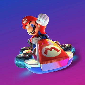 Mario Kart 8 Deluxe beginner's tips - How to get started