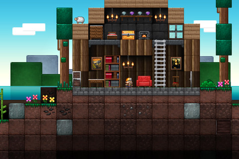 The Update Update Valentine's Day Special: Tiny Tower, Spaceteam, and more