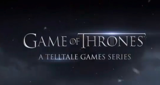 George R.R. Martin's assistant is helping Telltale out with its forthcoming Game of Thrones video game series