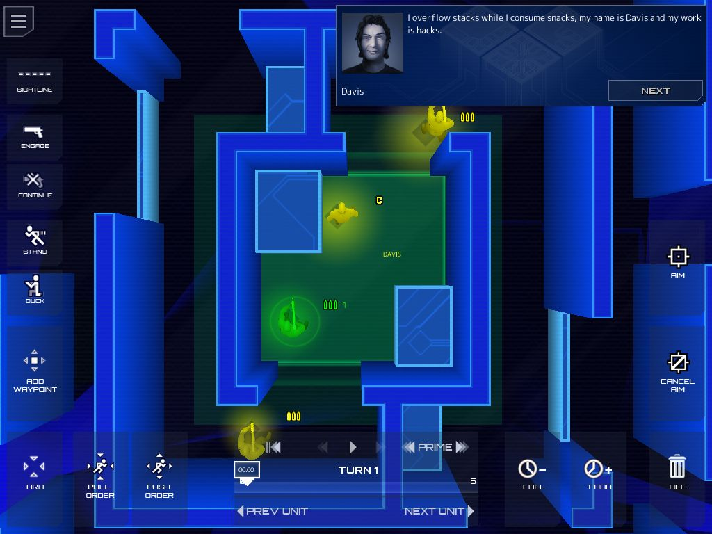 Award-winning Frozen Synapse finally lands on iPhone