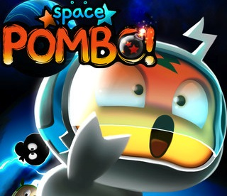 Free iPhone and iPad games: Space Pombo!, Pinch Peeps