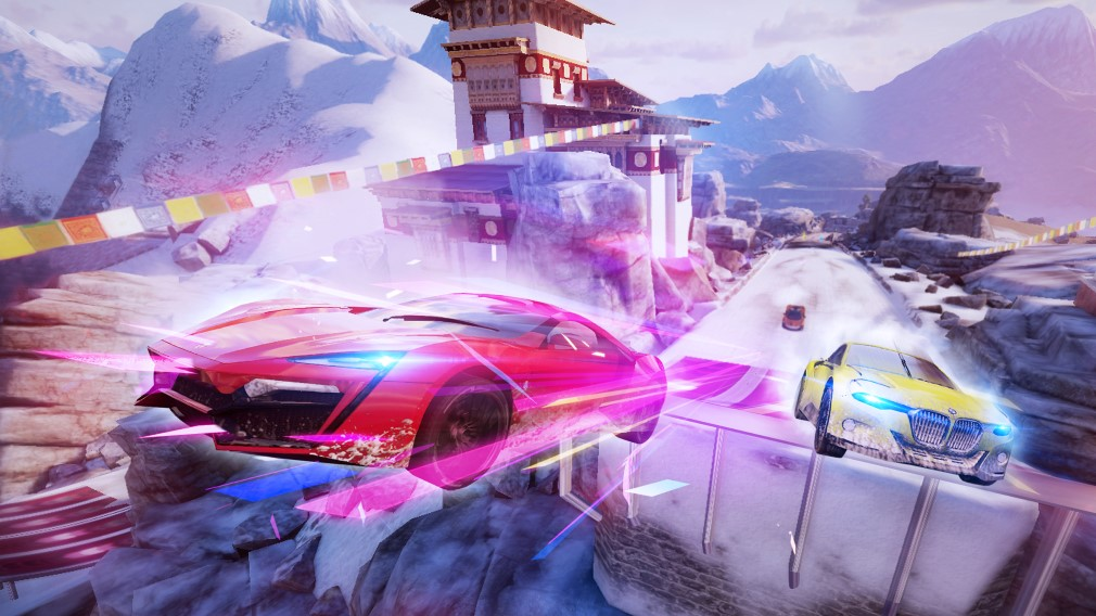 Asphalt 9: Legends cheats and tips - Everything you need to win multiplayer races