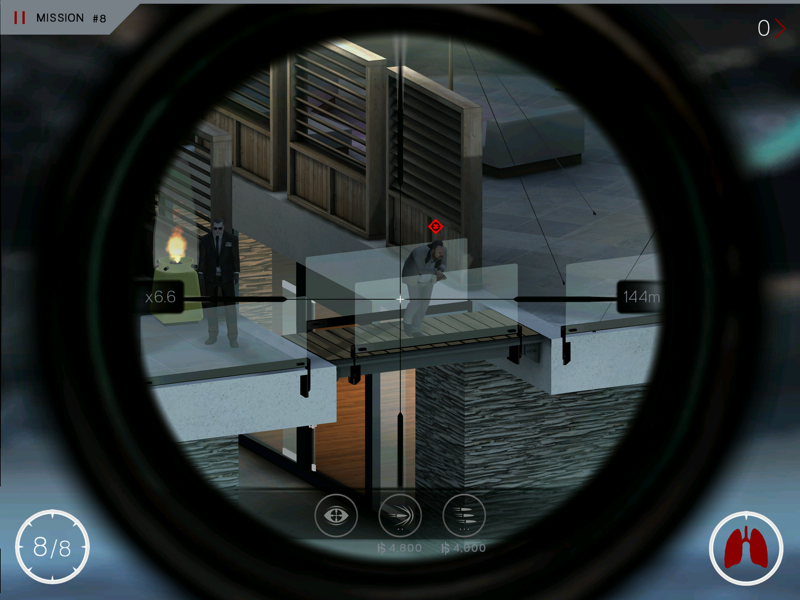 E3 2014: Hands-on with Hitman: Sniper