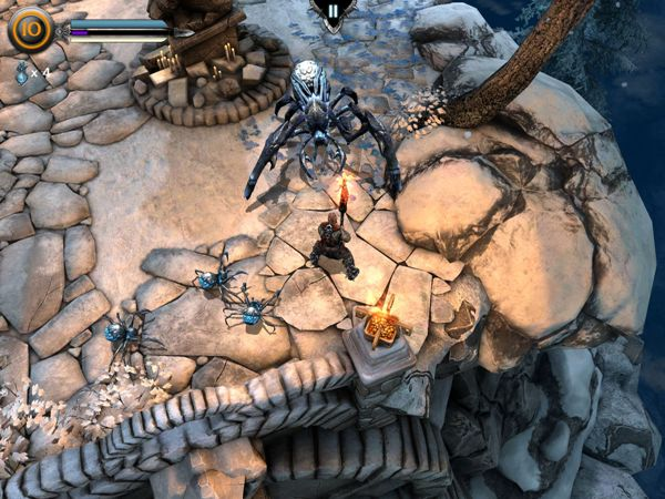 Impossible Studios shut down, Infinity Blade Dungeons on hold