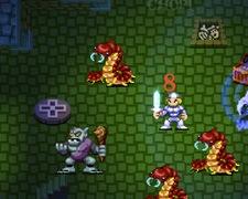 Free iPhone and iPad games: Mos Speedrun, Sword of Fargoal