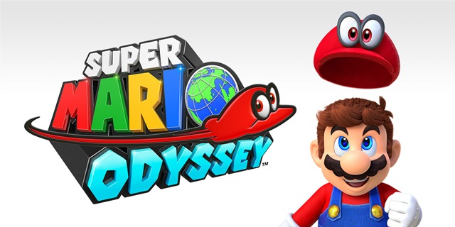 Super Mario Odyssey tips and tricks - Guide to every moon in the Cap Kingdom
