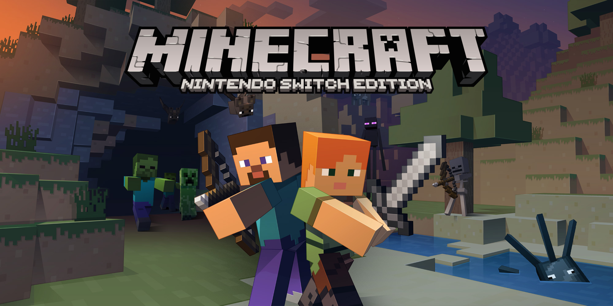 Minecraft: Nintendo Switch edition is not running at 1080p docked due to switching issues, could be patched