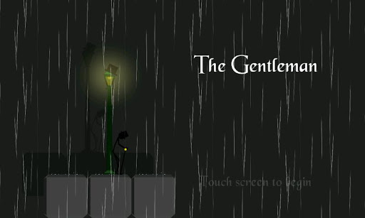 The Gentleman saunters onto Google Play, cane in hand