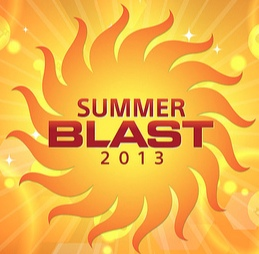 Beat the heat and save some cash with Sony's Summer Blast 2013 sale