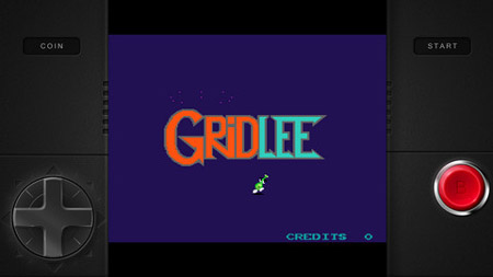 Arcade emulator MAME is on the App Store again