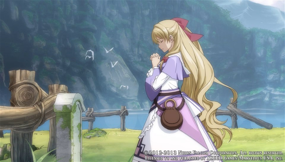Ys: Memories of Celceta icon