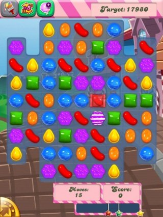 There's an open casting call if you want to be in the new Candy Crush TV game show
