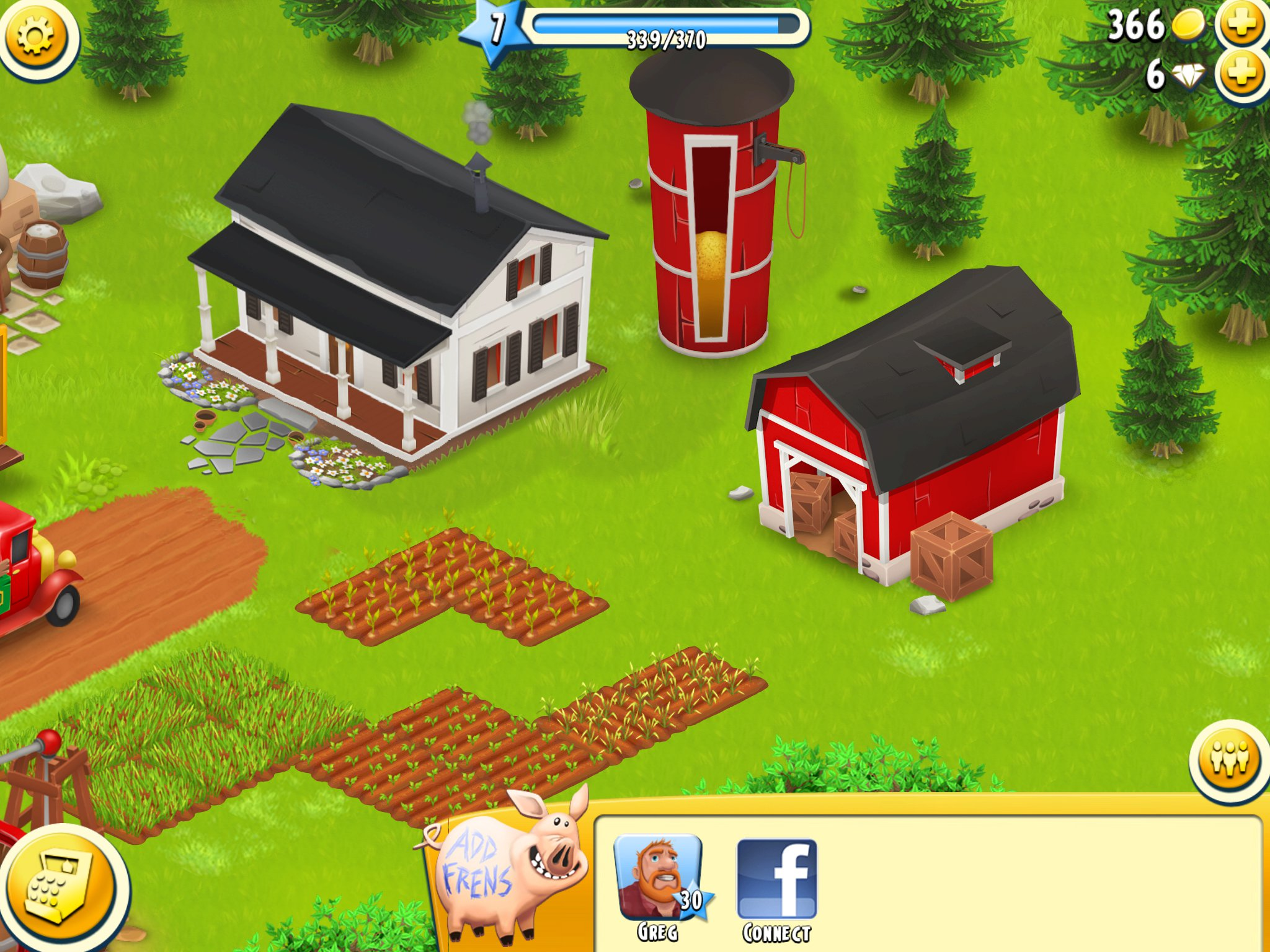 hay day google play