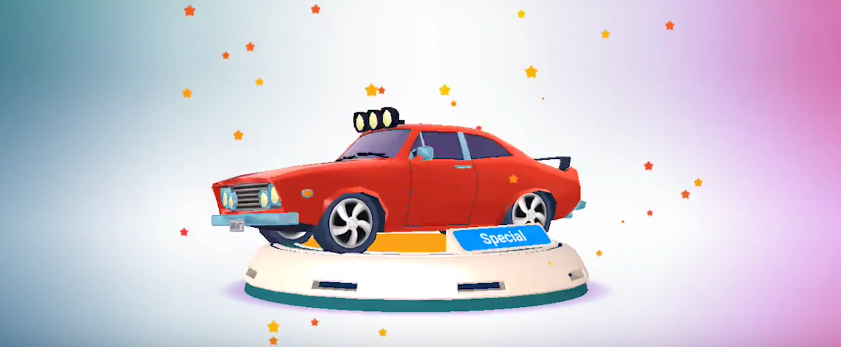 Crash Club's new 'Cars' trailer shows off its customisation options