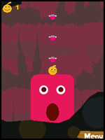 LocoRoco Hi rolling out onto mobile