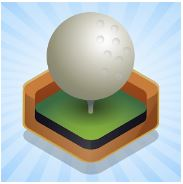 Mini Golf Buddies is a gorgeous, physics-based golf simulator with real charm