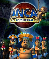 I-play to bring Inca Quest puzzle game to mobile