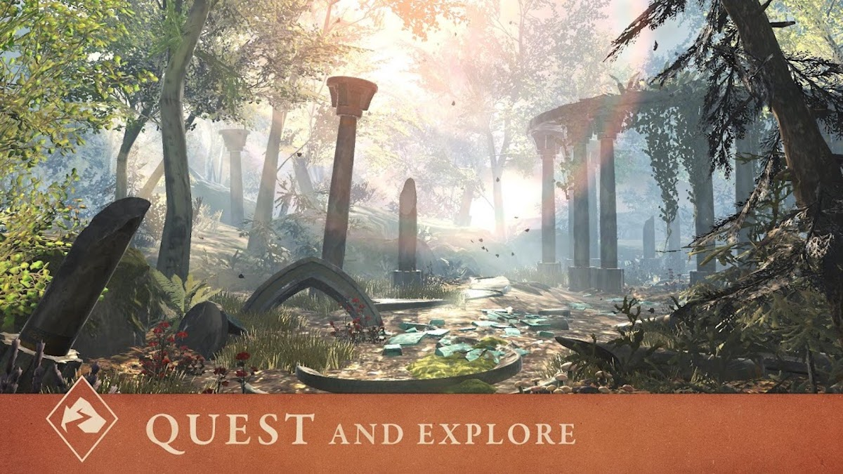 Can't wait for The Elder Scrolls: Blades? Try these games | Articles