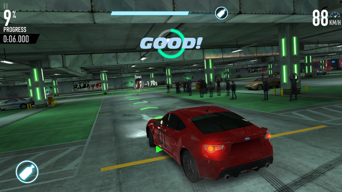 fast and furious legacy apk play store