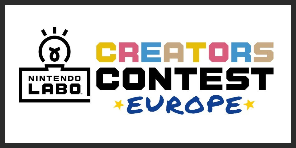 Nintendo Labo's Creators Contest Europe reaps some amazing finalists