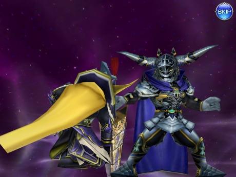 Dissidia Final Fantasy Opera Omnia vs Dissidia Final Fantasy NT - Which is the true Final Fantasy experience?