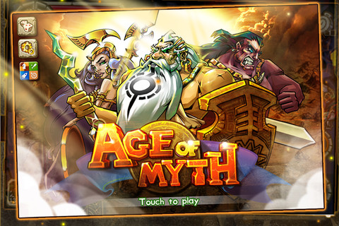 Sponsored Feature: CWA Games on mixing mythology with strategy in Age of Myth on iOS