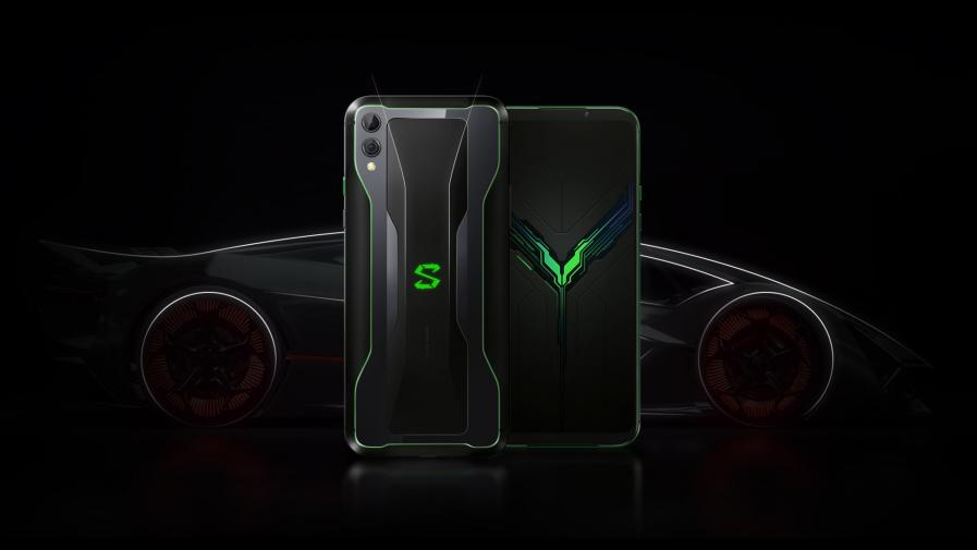 The ultimate guide to the Black Shark 2 gaming phone