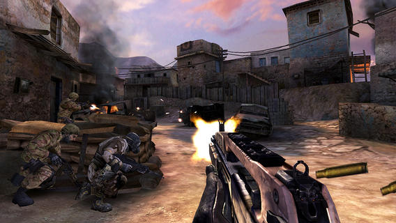 Every Call of Duty mobile game is currently on sale for £1.49 / $1.99